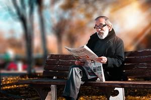 Vorsorge im Alter
