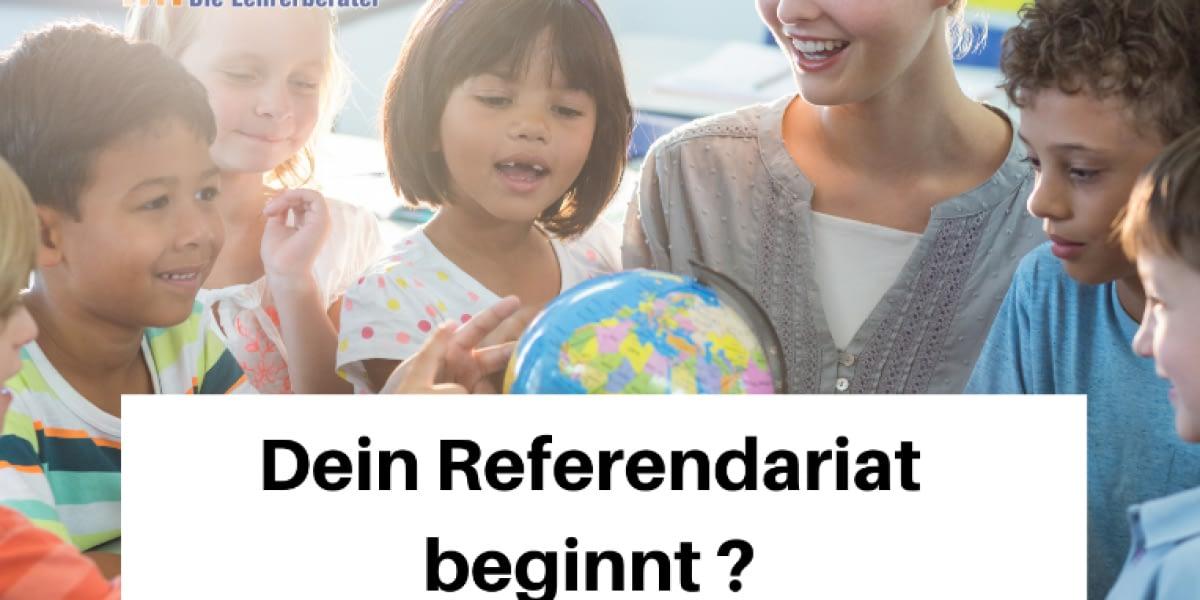 Referendariat